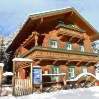 Ferienwohnung Trattenhaus