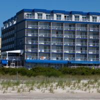 Adventurer Oceanfront Inn