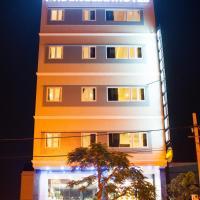 푸옹 린 호텔