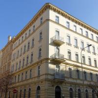 City Apartments Sazavska