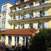 Hotel Schäpfle