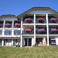 Hotel Magdalenenhof Garni