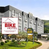 Hôtel Alba