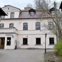 Hostel Filaretai