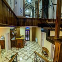 HOTEL GUGLUX &WINE CELLAR