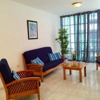 Apartamentos Playas Aridane