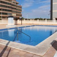 Apartamento Arenales