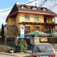 Herczeg Apartment