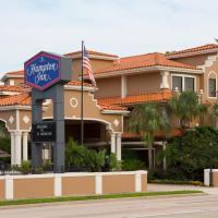 Hampton Inn St. Augustine-Historic District