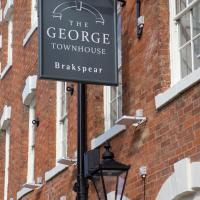 The George Townhouse