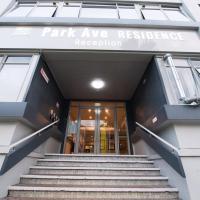 Park Ave Residence