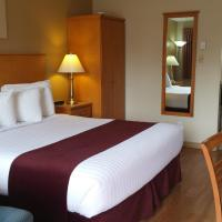 Canadas Best Value Inn & Suites-Vernon