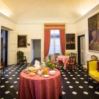 Palazzo Lengueglia B&B, hotel ad Albenga