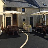 DDay Holiday Home near Bayeux