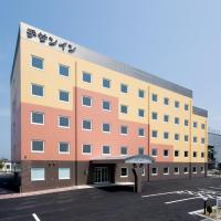 Chisun Inn Niigata Chuo IC