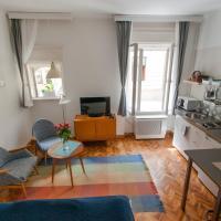 BudaFlats Apartments II.