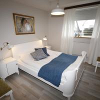 Símstöðin Apartment