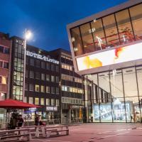LivInn Hotel, hotel in Dortmund