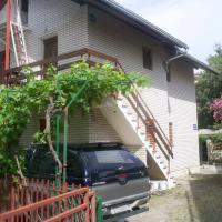 Apartments Draga Žaborić