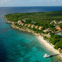 Kura Hulanda Lodge & Beach Club - All Inclusive