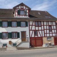Bed and Breakfast Wegmann