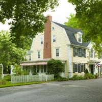 Bee and Thistle Inn