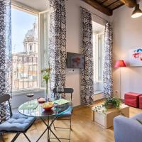 Rome as you feel - Grotta Pinta apartments