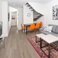 36th Street Midtown East Luxury Duplex Apartment