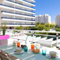 Apartamento Palm Beach Gandia
