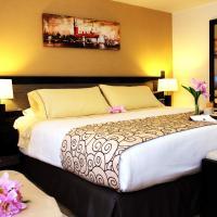 Hotel Bogota Expocomfort