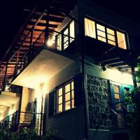 Aigaion Guesthouse