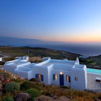 Villa Katerina by The Pearls Collection, hotel in Fanari