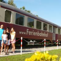 Ferienbahnhof Reichenbach