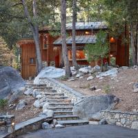 Big Rock Creek Lodge