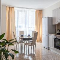 Apartments Graf Orlov