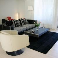 Thorshavnsgade Apartment