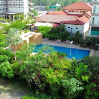 J Park Hotel and Serviced Apartment