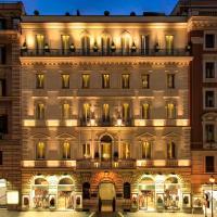 Hotel Artemide, hotel a Roma