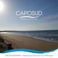 Caposud Residence and Beach Club