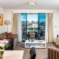 Oaks Sydney Castlereagh Suites