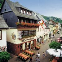 Hotel zur Loreley