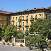 Grand Hotel & La Pace Spa