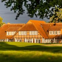 Paolos Landhaus am Golfpark