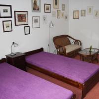Angel Room Poděbrady