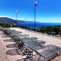 Hotel Primo Sole, hotel a Rapallo