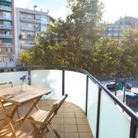 New & Sunny Apartment