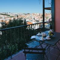 Traveling To Lisbon – 292 Castelo