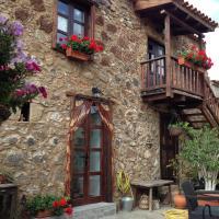 Hotel Rural Casa Lena, viešbutis mieste Charco del Pino