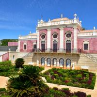 Pousada Palacio de Estoi – Small Luxury Hotels of the World