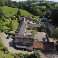 Budleigh Farm Cottages